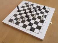 Board Game: Vulpes