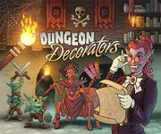 Board Game: Dungeon Decorators