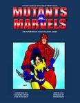 RPG Item: Mutants & Marvels 1.0