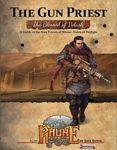 RPG Item: The Gun Priest: The Blessed of Velash