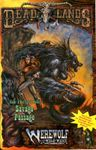 RPG Item: Dime Novel #05: Under a Harrowed Moon (Part 2): Savage Passage