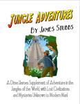 RPG Item: Jungle Adventures