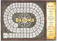 RPG Item: Dagonji