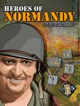 Board Game: Lock 'n Load Tactical: Heroes of Normandy