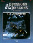 RPG Item: DDA4: The Dymrak Dread