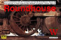Board Game: Roundhouse