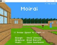 Video Game: Moirai