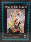 RPG Item: JN3: Saga of the Giants