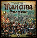 Board Game: Ravenna Fatto d'Arme