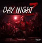 Board Game: Day Night Z