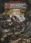 RPG Item: Legends of the Hero-Kings