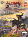 Issue: Signs & Portents (Issue 10 - May 2004)
