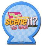 Board Game: Scene It? To Go!: 80s Music