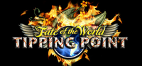 Video Game Compilation: Fate of the World: Tipping Point