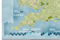 Board Game: Britain Stands Alone (Second Edition)