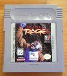Video Game: Primal Rage