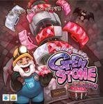Board Game: Bling Bling Gemstone
