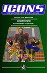 RPG Item: Gangbusters!