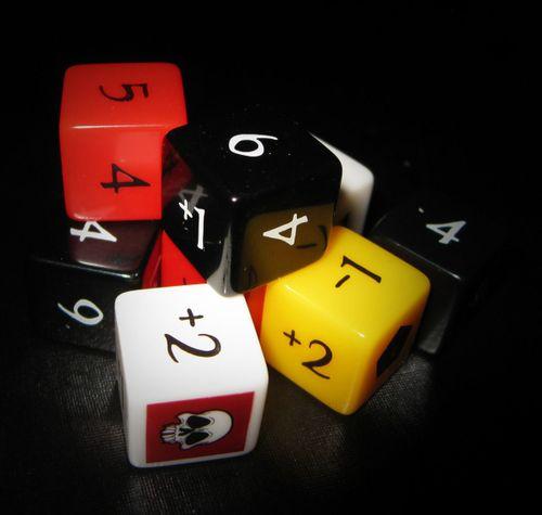 Board Game: Dark Minions