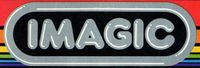 Video Game Publisher: Imagic
