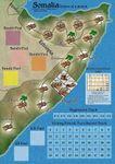 Board Game: Somalia Interventions