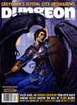 Issue: Dungeon (Issue 117 - Dec 2004)