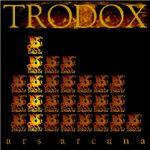 Issue: Trodox DVD-Rom v4.x (2015)