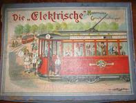 Board Game: The Tram