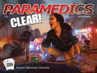 Board Game: Paramedics: Clear!