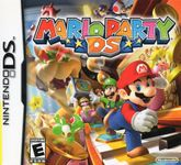 Video Game: Mario Party DS