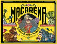 Board Game: La Macarena