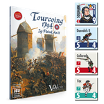 Board Game: Tourcoing 1794