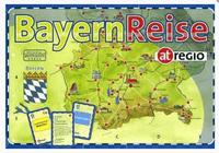 Board Game: Bayern Reise