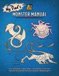 RPG Item: My Dad's Monster Manual