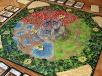 Board Game: Castle Panic