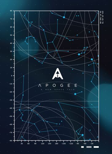 Board Game: Apogee
