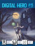 Issue: Digital Hero (Issue 15 - Nov 2003)