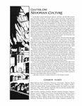 RPG Item: Culturebook: Neuonians