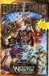 RPG Item: Dime Novel #06: Under a Harrowed Moon (Part 3): Ground Zero