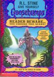 RPG Item: Deep in the Jungle of Doom