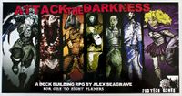 Board Game: Attack the Darkness
