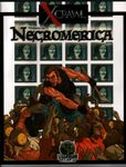 RPG Item: Necromerica