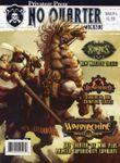 Issue: No Quarter (Issue 8 - Sep 2006)