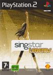 Video Game: SingStar Legends