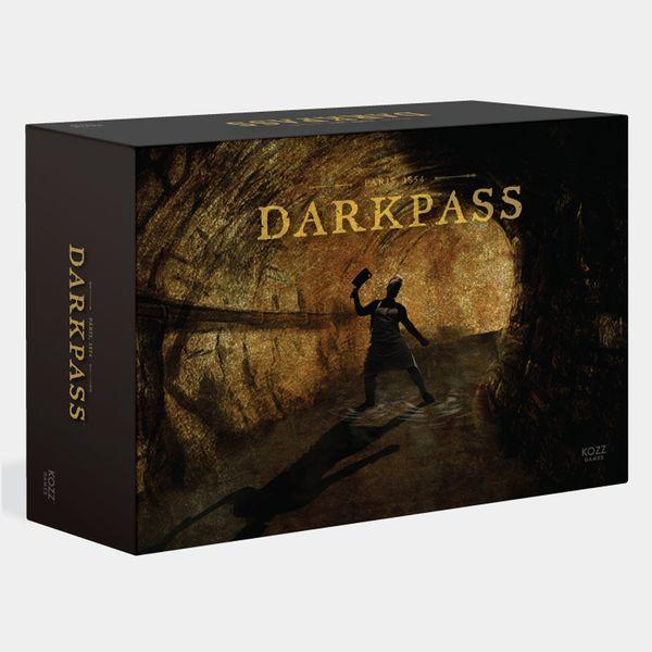 Darkpass