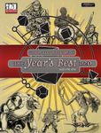 RPG Item: Monte Cook Presents: The Year's Best d20