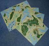 Maps 1 - 4