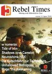 Issue: Rebel Times (Issue 10 - Jul 2008)