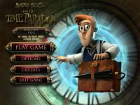 Video Game: Mortimer Beckett and the Time Paradox