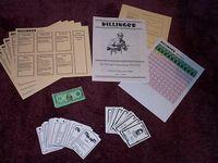 Board Game: Dillinger